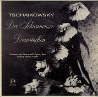 Tchaikovsky - Der Schwanensee - Dornröschen