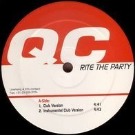 QC - Rite the Party