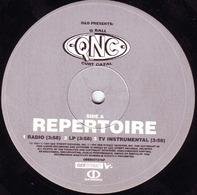 Qnc - Repertoire / Come Correct