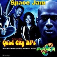 Quad City Djs - Space Jam/Cd5