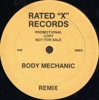 Quadrant Six / Bruce Johnston - Body Mechanic / Pipeline