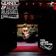 Quantic & Alice Russell - Look Around the Corner