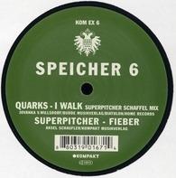 Quarks / Superpitcher - Speicher 6