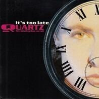 Quartz Introducing Dina Carroll - It's Too Late