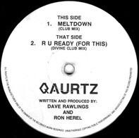 Quartz - Meltdown