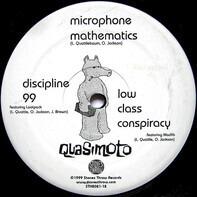 Quasimoto - Microphone Mathematics