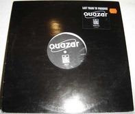 Quazar - Last Train To Paradise