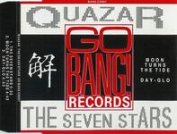 Quazar - The Seven Stars