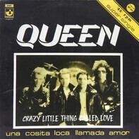 Queen - Crazy Little Thing Called Love = Una Cosita Loca Llamada Amor