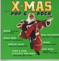Queen / Diana Ross - X-Mas Goes Pop & Rock