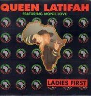 Queen Latifah Featuring Monie Love - Ladies First