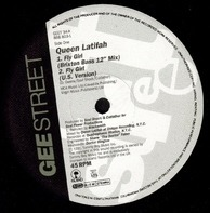 Queen Latifah - Fly Girl / Nature Of A Sista'