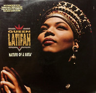 Queen Latifah - Nature Of A Sista'