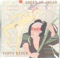 queen of japan - tokyo risen