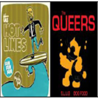 QUEERS / HOTLINES - S.L.U.G / FUN FUN FUN