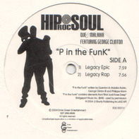 Que & Malaika Featuring George Clinton - P In The Funk
