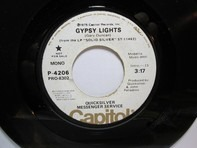 Quicksilver Messenger Service - Gypsy Lights