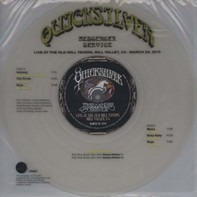 Quicksilver Messenger Service - Live At The Old Mill Tavern, Mill Valley, CA - March 29, 1970