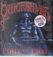 Quicksilver, Quicksilver Messenger Service - Peace by Piece