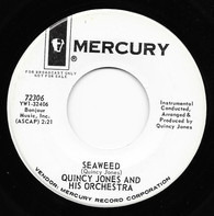 Quincy Jones And His Orchestra - The Theme From Golden Boy  Seaweed