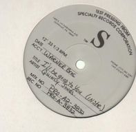 Quincy Jones - I'll Be Good To You Promotional