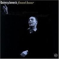 Quincy Jones - Quincy Jones's Finest Hour