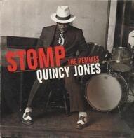 Quincy Jones - Stomp - The Remixes