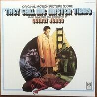 Quincy Jones - They Call Me Mister Tibbs