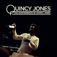 Quincy Jones - Quintessence Of Quincy..