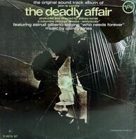 Quincy Jones - The Deadly Affair (The Original Sound Track Album)
