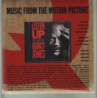 Courtney Ross - Listen Up: The Lives of Quincy Jones