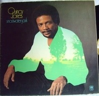 Quincy Jones - Smackwater Jack