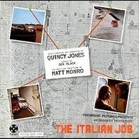 Quincy Jones - Italian Job