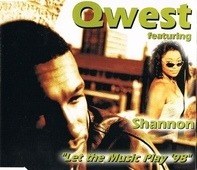 Qwest - Let The Music Play '98