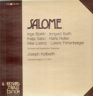 R. Strauss - Joseph Keilberth - Salome