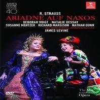Richard Strauss , Erich Leinsdorf , Wiener Philharmoniker , Leonie Rysanek , Roberta Peters , Sena - Ariadne Auf Naxos