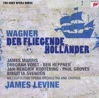 Richard Wagner , Staatskapelle Berlin , Chor Der Staatsoper Berlin , Franz Konwitschny , Marianne S - DER FLIEGENDE HOLLANDER