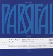 Wagner (Callas) - Parsifal