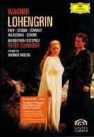 Richard Wagner ; Annelies Kupper , Helena Braun , Lorenz Fehenberger , Ferdinand Frantz , Hans Brau - Lohengrin