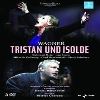 Richard Wagner / Birgit Nilsson , Fritz Uhl , Regina Resnik , Tom Krause , Arnold Van Mill - Georg - Tristan Und Isolde
