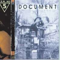 R.E.M. - Document (limited Vinyl Edition)