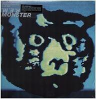 R.E.M. - Monster (25th Anniversary Edt.2lp)