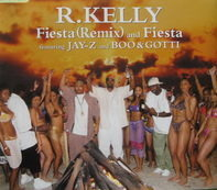 R. Kelly Featuring Jay-Z and Boo & Gotti - Fiesta (Remix) And Fiesta
