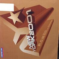 R.O.M. Featuring Marko Von Schöenberg - New York 2001