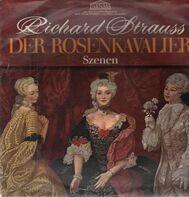 R. Strauss - Der Rosenkavalier (Szenen)