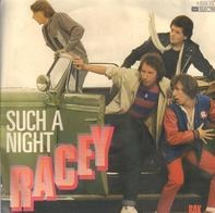 Racey - Such A Night / There's A Party Going On