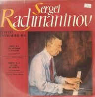 Rachmaninow / Lazar Bermann - Concerto No 3 For Piano and Orchestra