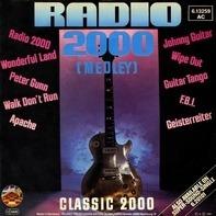 Radio 2000 - Radio 2000 (Medley)