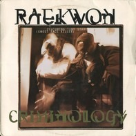 Raekwon Featuring Tony Starks , Ghostface Killah - Criminology