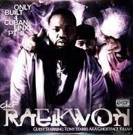 Raekwon - Only Built For Cuban Linx Vol.2